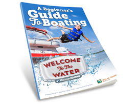 Beginner's Guide to Boating Brochure (English)